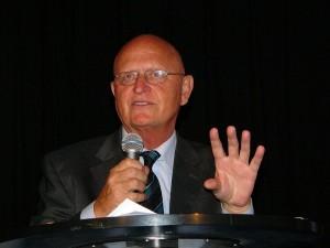 prof. Václav Pačes