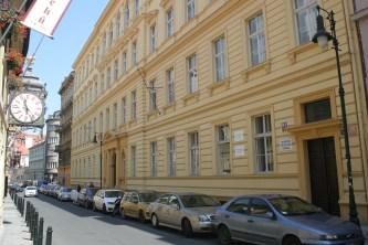 Masarykova střední škola chemická